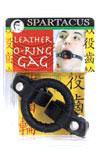 O-Ring Gag 1.25