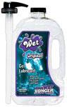 Wet Original Gel Half Gallon Lubricant