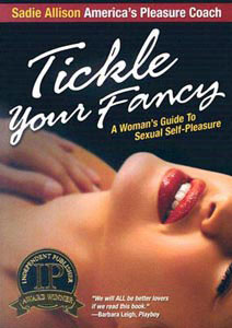 Tickle Your Fancy Book