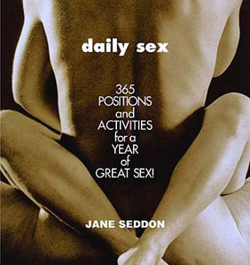 Daily Sex 365 Positions and Activities For a Year