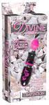 Divine Temptation Rotating Massager - Pink