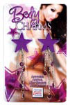 Body Charms Stars - Purple