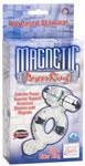 Magnetic Power Ring Ridge Rider