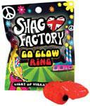 Shag Factory Love Light Ring
