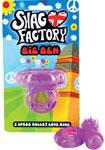 Shag Factory Big Ben 3 Speed Bullet Love Ring