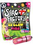 Shag Factory Love Light Vibrating Bullet - Pink