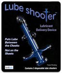Kinklab Lube Shooter - Blue