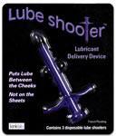 Kinklab Lube Shooter - Purple