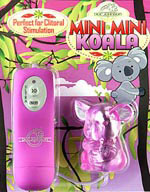 Mini Mini Koala - Pink