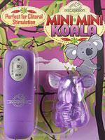 Mini Mini Koala - Purple