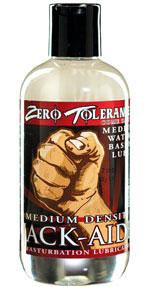 Zero Tolerance Jack-Aide Medium Density 2 Oz