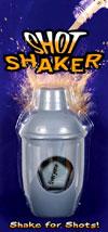 Shot Shaker