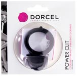 Dorcel Power Clit - Black