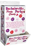 Bachelorette Party Candy - Display Of 50
