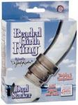Dr Joel Beaded Girth Ring - Dual Stacker