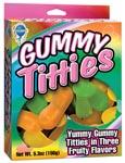 Gummy Titties
