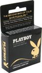 Playboy Lubricated Large - Box Of 3