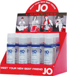 System JO H2o Cooling Lubricant - 1 Oz Display Of 12
