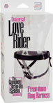 Universal Love Rider Harness