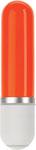 Glo 2.5in Mini Vibrator - Orange