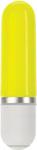 Glo 2.5in Mini Vibrator - Yellow