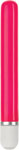 Glo 6in Straight Vibrator - Pink