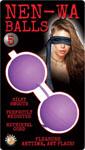 Nen Wa Balls 4 Waterproof - Lavender