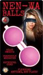 Nen Wa Balls 4 Waterproof - Pink