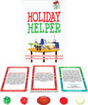 Holiday Helper Game