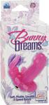 Bunny Dreams - Pink