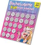 Bachelorette Funraiser Scratcher