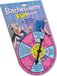 Bachelorette Funraiser Spinner Game