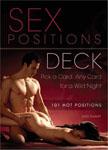 Sex Positions Deck