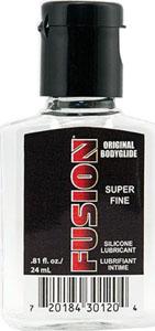 Fusion Bodyglide Silicone Lubricant - 24 Ml Bottle