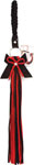 Ruff Doggie Love Struck Flogger - Red
