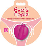 Fun Zone Eve's Panty Vibe - Apple