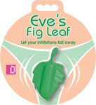 Fun Zone Eve's Panty Vibe - Leaf