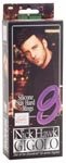 Nick Hawk Gigolo Stay Hard Rings 2 Ct - Purple