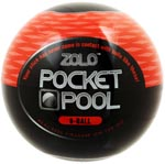 Zolo Pocket Pool 8 Ball