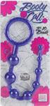 Booty Call X-10 Beads - Purple