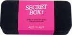 Love To Love Secret Box - Black
