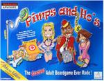 Pimps & Ho's Game