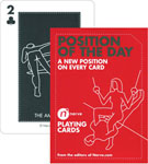 Position of the Day - Original Edition