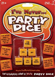 I've Never...Party Dice