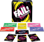 Fail - Party Card Game