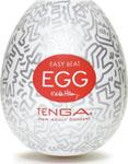 Keith Haring Tenga Egg - Party
