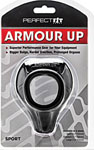 Perfect Fit Armour Up Sport Size - Black
