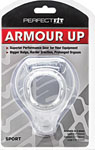 Perfect Fit Armour Up Sport Size - Clear