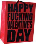 Happy Fucking Valentine's Gift Bag