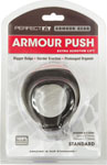 Perfect Fit Armour Push - Standard Size Black
